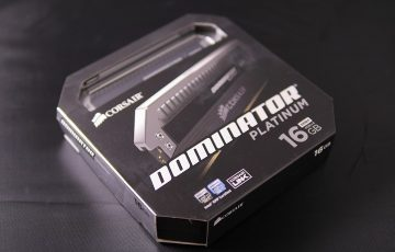 Corsair Dominator Platinumシリーズ