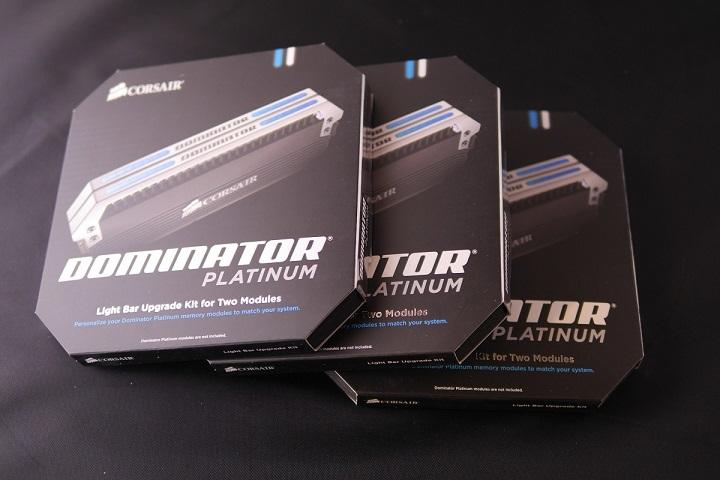 Corsair Light Bar Upgrade Kit