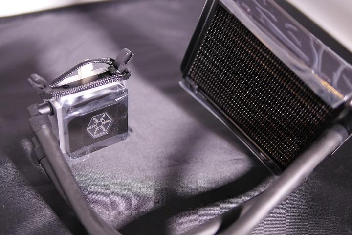 SilverStone SST-TD03-E