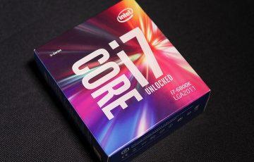 Core i7 6800K