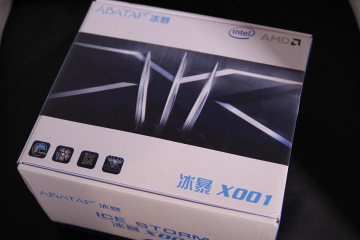 ABATAP ICE STORM X001その1