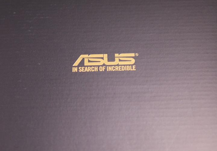 ASUS GTX970-DCMOC-4GD5 箱