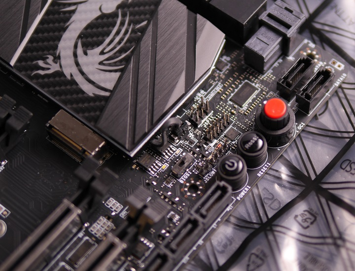 Overclocking with Game Boost