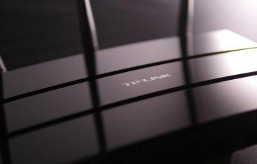 TP-LINK Archer C7