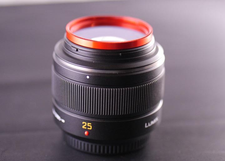 パナライカ25mm/F1.4をLUMIX G 42.5mm/F1.7で撮ってみる2