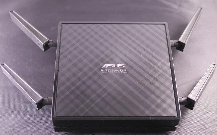 ASUS EA-AC87本体1