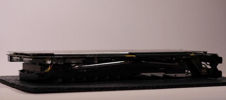 MSI GTX 1070 QuickSilver8G OCその3