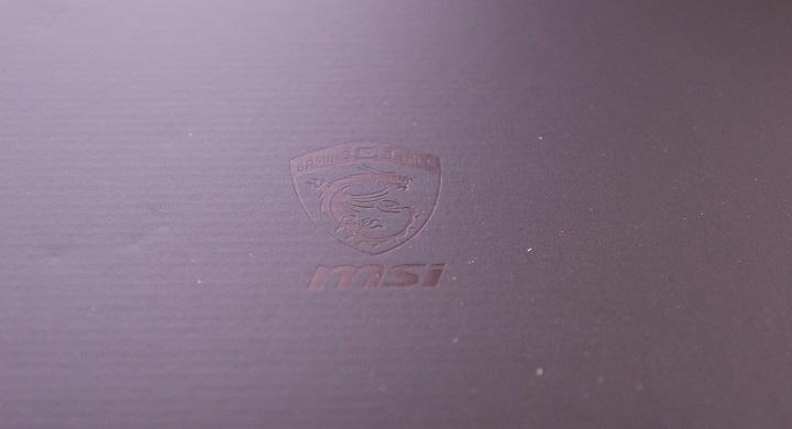 MSI Radeon RX 480 GAMING X 8G開封1