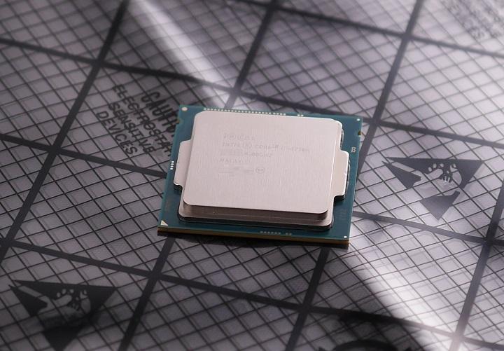 Intel Core i7 4790Kその2