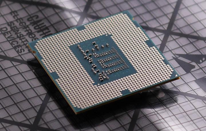 Intel Core i7 4790Kその3