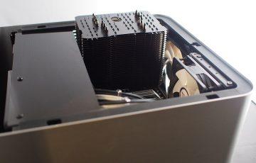 仕事用パソコンにIntel Core i7 4790K!