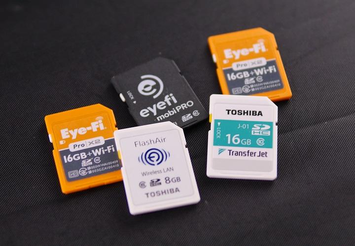 価格.com - 『Eye-Fi Proが販売終了してしまいまし …