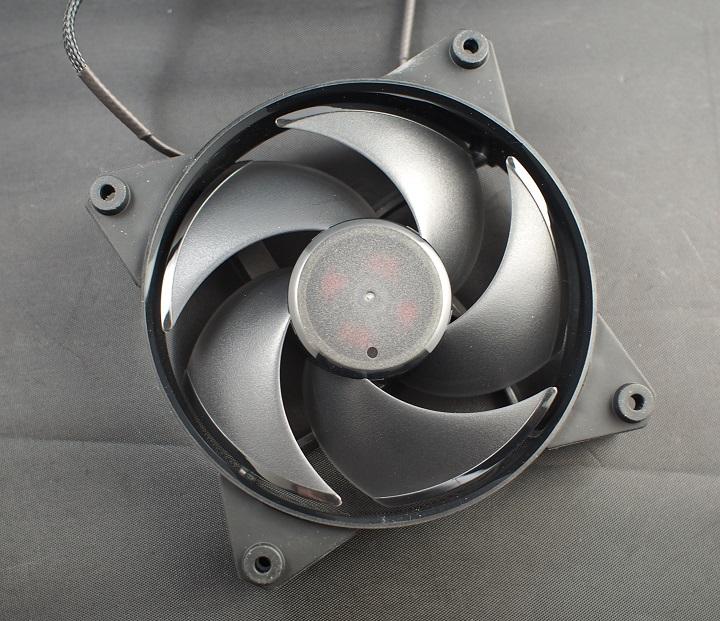MasterFan Pro 120 Air Pressure MFY-P2NN-15NMK-J1