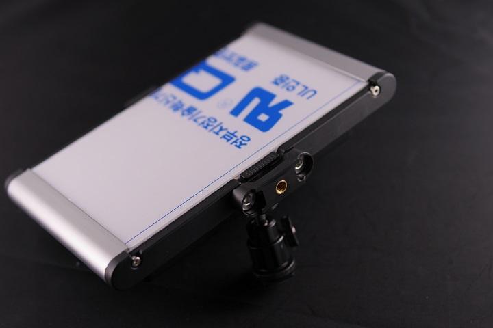 Neewer LEDライト CRI95+本体3