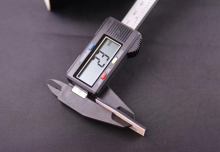 CoolerMaster XtraFlo 120 Slim付属品2