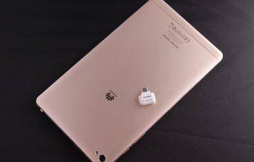 Huawei MediaPad M2 8.0 Wi-Fiモデル