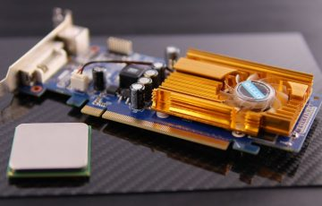 GeForce8400GSとAMD Athlon