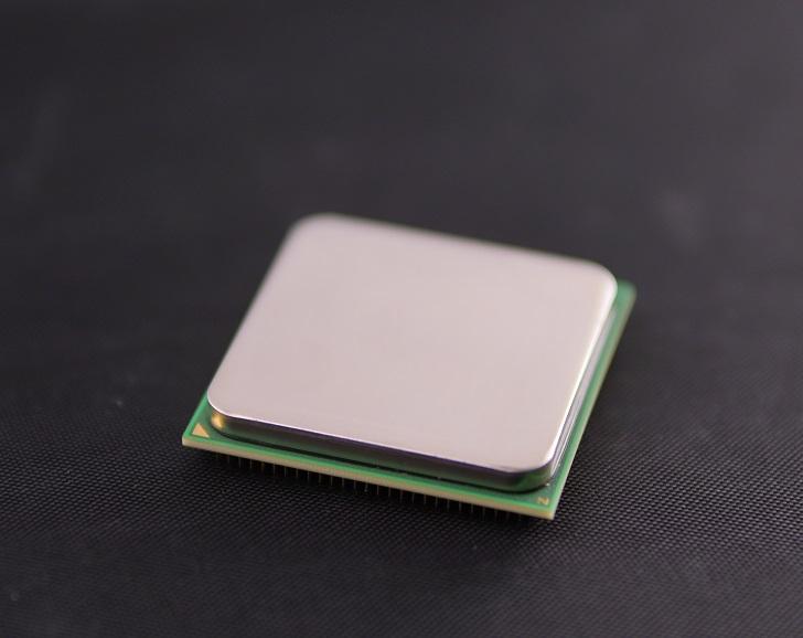 AMD Athlonその1