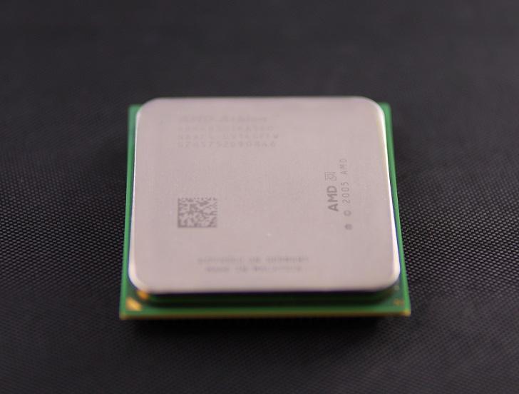 AMD Athlonその2