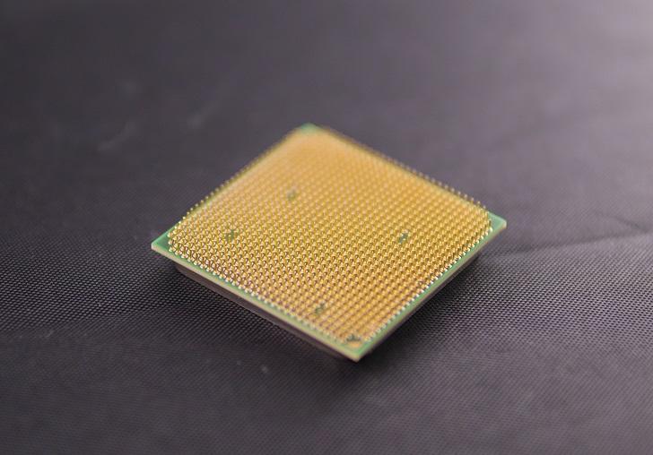 AMD Athlonその3
