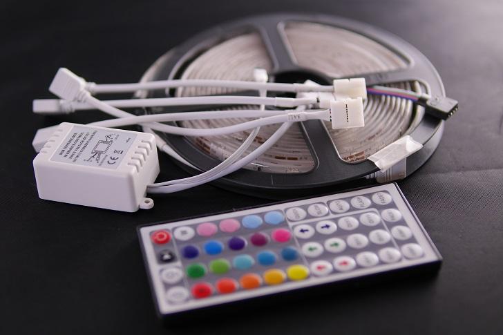 LEDテープKit