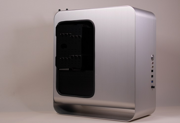前のCPUクーラー、Thermalright Macho Zeroその1