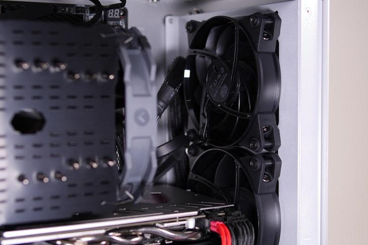 CoolerMaster MasterFan Pro120