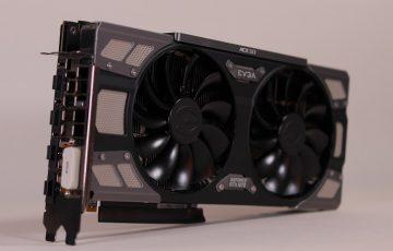 EVGA GeForce GTX 1070 FTW ACX 3.0