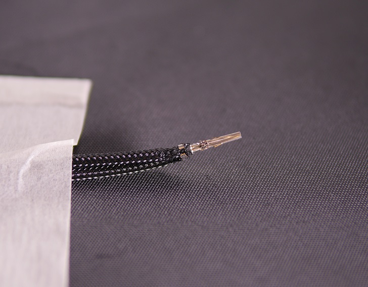 CableMod ModMesh(Nylon)コネクターピン、その2