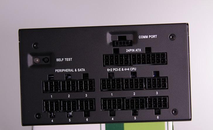 Corsair AX860i CP-9020037-JP