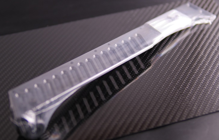 Mnpctech CNC Machined GPU Support Reference、その1