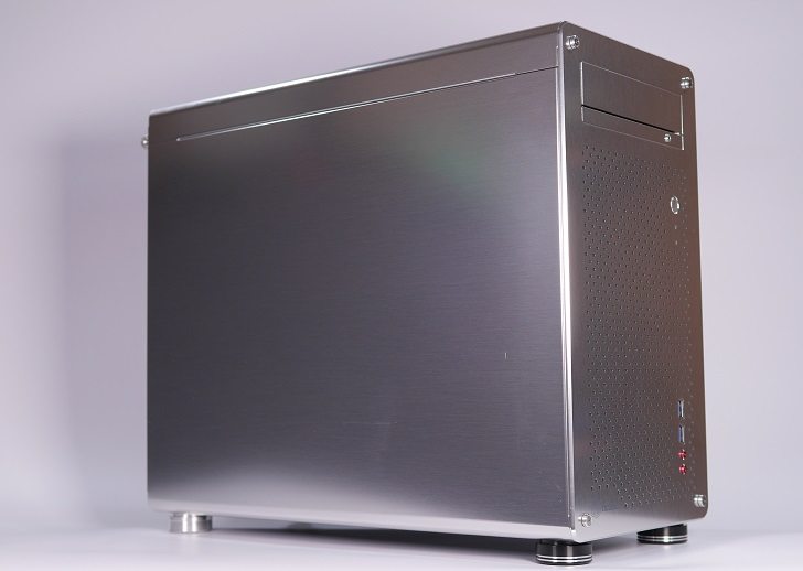 Abee acubic T180にViborg アルミ インシュレーターを取り付け、その4