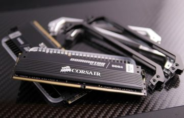 CableMod Memory Modding Kit for Corsair Dominator