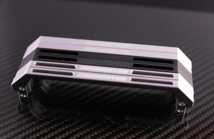 CableMod Memory Modding KitとLight Bar Upgrade Kitの比較、その4