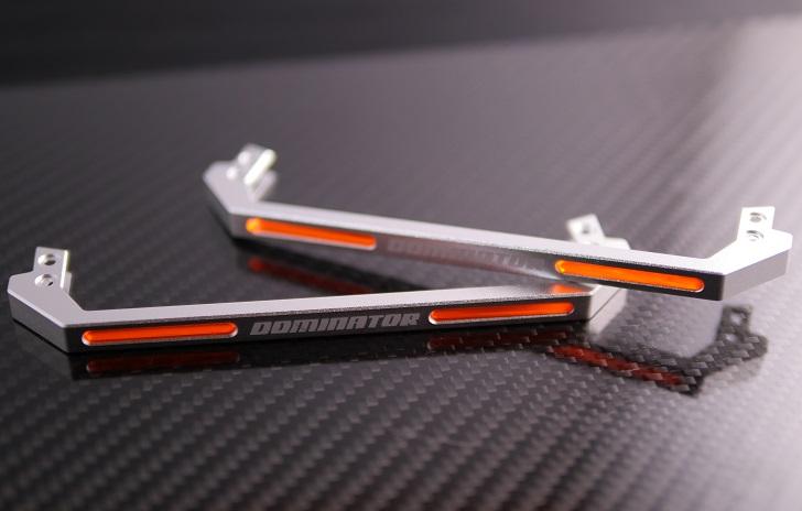 CORSAIR Light Bar Upgrade KitにCableMod Memory Modding Kit付属LEDバーを取り付け、その2