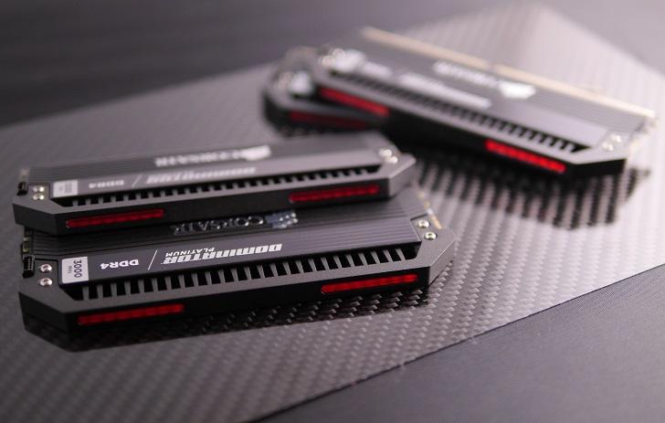 CableMod Memory Modding Kit for Corsair Dominator、その5