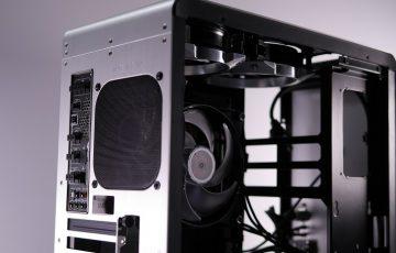 UMX4を使った自宅パソコン、その2!