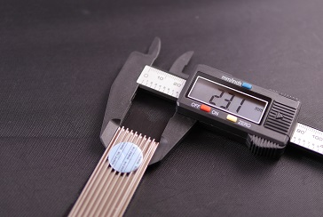 EK-M.2 NVMe Heatsinkサイズ、その2