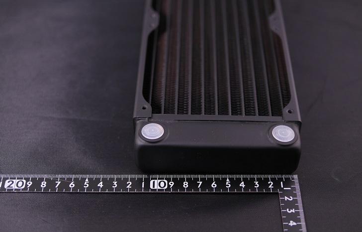 XSPC EX240サイズ、その2