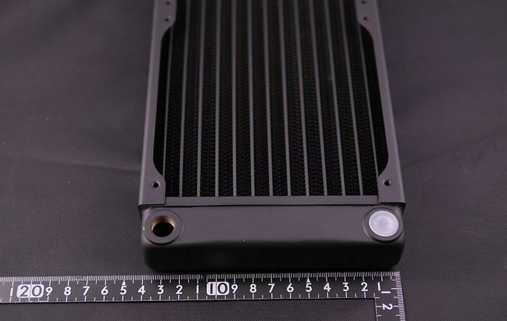 XSPC EX280サイズ、その2
