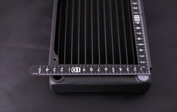 XSPC EX280サイズ、その4