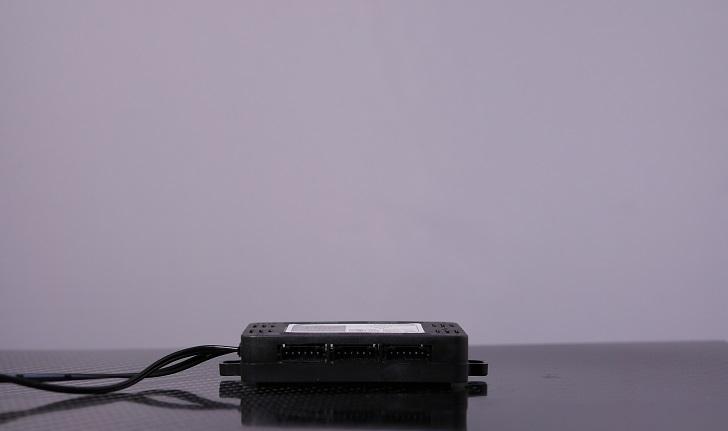 bykski LEDコントローラー、その1