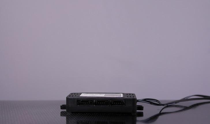 bykski LEDコントローラー、その3