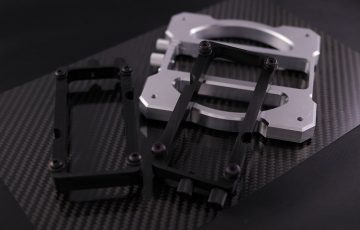 Mnpctech Small Vertical GPU Mounting Bracket!