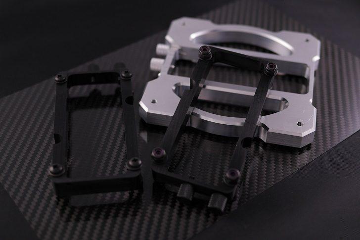Mnpctech Small Vertical GPU Mounting Bracket!