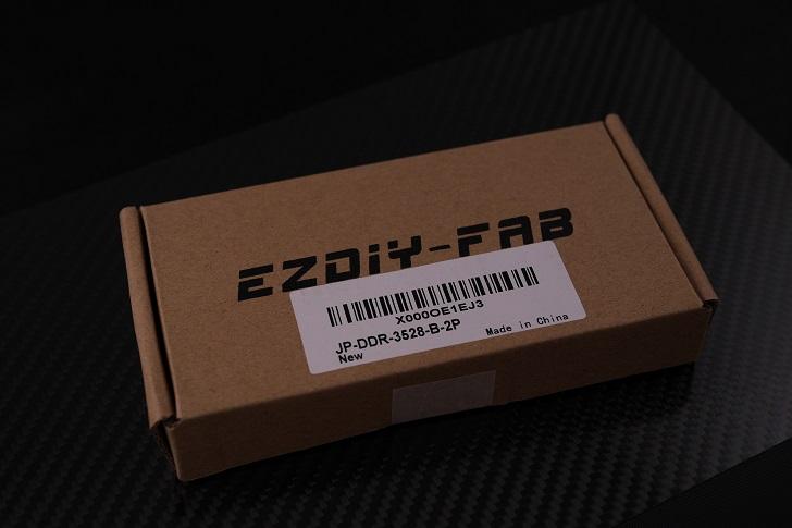 EASYDIY RGB RAM