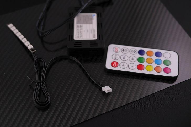 BYKSKI RGB V2コントローラー