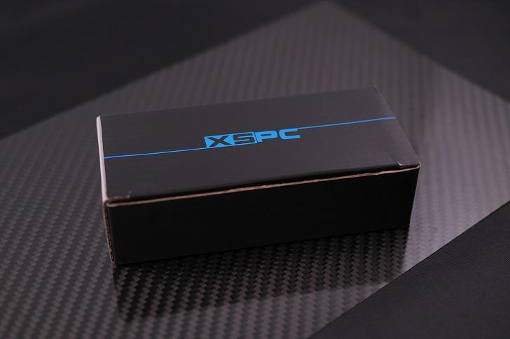 XSPC 8Way,3Pin,5V,Addressable RGB Splitter Hub