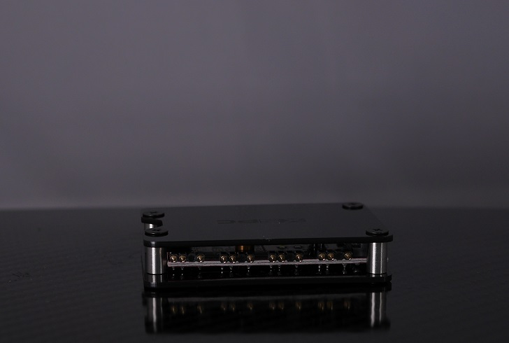 XSPC 8Way,3Pin,5V,Addressable RGB Splitter Hub本体、その4