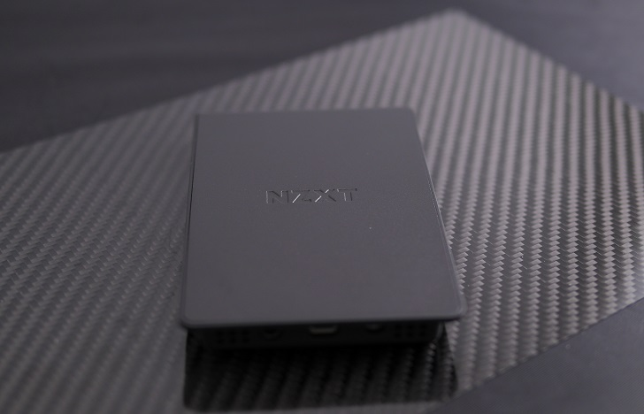NZXT GRID+ V3本体、その4